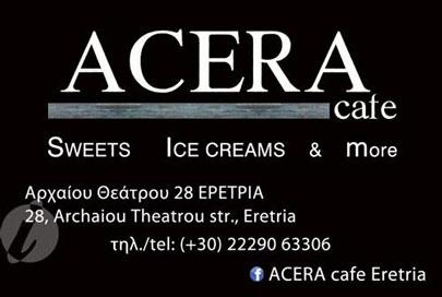 ΑCERA CAFE